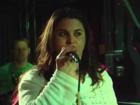 "Auntie Trainwreck- ""White Rabbit"" Live, 11-11-12"