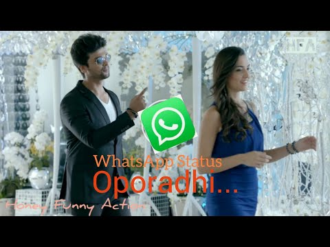 oporadhi hindi version mp3 download