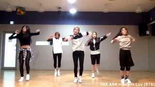 디아크(THE ARK)_상남자 (Boy In Luv)_Cover Dance Clip Full Ver