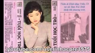 Tiếng hát Cô Hoàng Oanh - Nhạc phẩm Mong Chờ, Nhạc sỹ Xuân Tiên