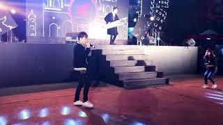 K-ICM & JACK LIVE HỒNG NHAN - SÓNG GIÓ TẠI LÀO CAI | ICM STUDIO