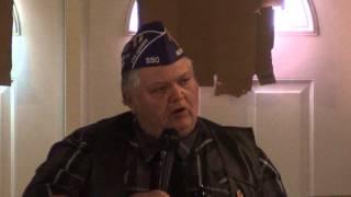 #7, PurpleHeart at Vietnam Veterans Day March 29, 2015