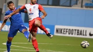 Warriors FC Vs Bengaluru FC: AFC Cup 2015 (Group Stage)