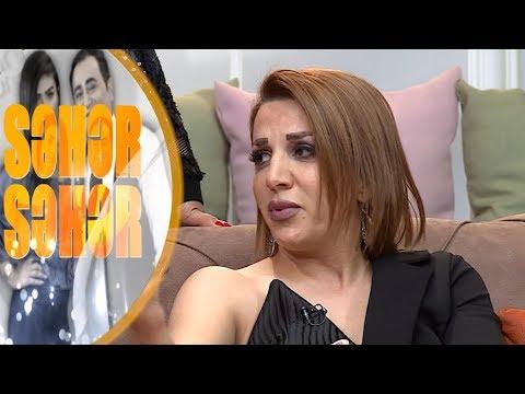 Bele veziyyete meyxanacilar getirib - Genc mugenniden irad - Seher-Seher - 24.01.2019 - Anons видео