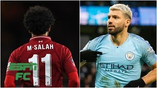 Is Manchester City now the title favorite over Liverpool? | Premier League