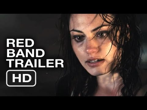 Bait 3D Official Red Band Trailer #1 (2012) - Shark Movie HD Mp3