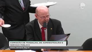 Trabalho - Termo de Compromisso de Cessação, firmado entre o CADE e a Petrobras - 22/10/2019 14:00