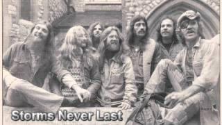 "Dr Hook  ~ ""Storms Never Last"""