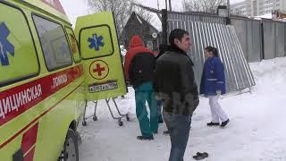 """(Архив 06.03.2014) 2 человека погибли и 2 пострадали при строительстве """"Газпрома"""""""