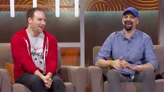 E3 Coliseum: Inside the Web: A New Look at Marvel's Spider-Man for PS4 Panel - dooclip.me