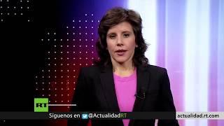 """Alfredo Jalife: """"Fractura entre la Unión Europea y Trump"""" en RT"""