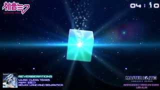 【初音ミク】Hatsune Miku-Reverberations【Original】