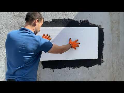 Битумно-каучуковая мастика Izoplast W-KL youtube