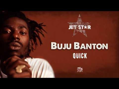 Buju Banton – Quick – Official Audio | Jet Star Music – (90's Dancehall)