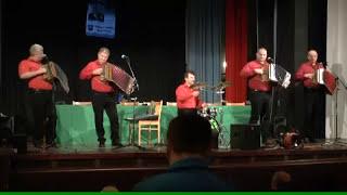 Heligonka-Kysucká vrchárska heligonka-9.11.2014
