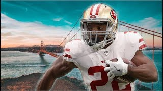 Film Study: Why Matt Breida is a huge weapon for the San Fransisco 49ers