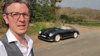 Virtual Classic Car Hire Check-out Videos!