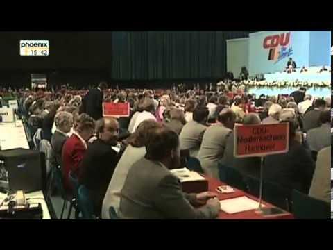 Helmut Koh doku deutsch - Der Kämpfer - Helmut Kohl im Rückblick - Dokumentation Helmut Kohl