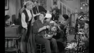 "Doris Day - ""Ol' Saint Nicholas"" from The Winning Team (1952)"