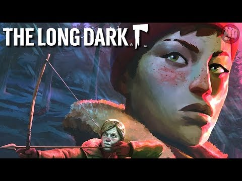 Chapter 3 Day One | The Long Dark Gameplay | Crossroads Elegy EP1