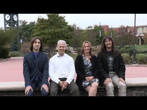 Alumni Spotlight: Szabo Family