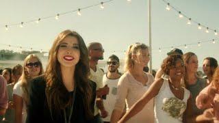 تحميل و مشاهدة Nancy Ajram feat Cheb Khaled - Shajea Helmak (Official Music Video) / نانسي عجرم - شجع حلمك MP3