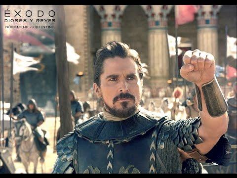 Trailer Exodus: Dioses y reyes