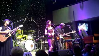 10,000 Maniacs Candy Everybody Wants - Live 08/13/2011