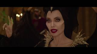 SINGER® And Maleficent: Mistress Of Evil Costume Inspiration
