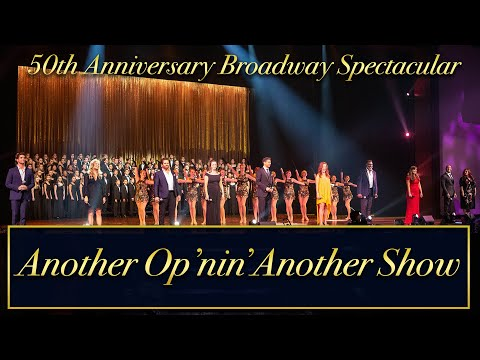 Broadway Spectacular at The King's Academy!