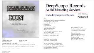 Joseph Anthony Ricciardo - Run (Music, Credits and Lyrics)