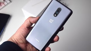 Video: OnePlus 7, Unboxing ...