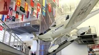 Boeing Trip 2016