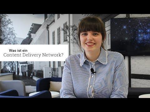 Was ist ein Content Delivery Network (CDN)?