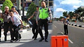 Pasca Penyerangan Mapolda Riau, Situasi Masih Belum Kondusif