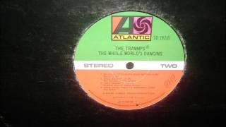 the trammps   my love it's never been better