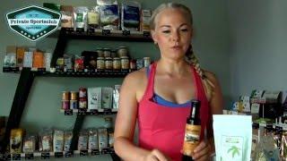 Superfoods: Hanf, Hanfprotein, Hanföl