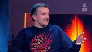 """Кирилл Сиэтлов - Новости. Шоу """"Ночной контакт"""". 1 выпуск."""