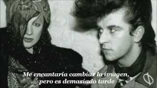Boy George - Mr Strange (Subtitulado en Español)