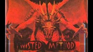 Twisted Method - Postal