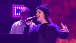 "Lukas Graham - ""You're Not There"" - Live From 2017 New Years Rockin' Eve [EXTRAS]"
