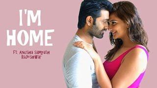 I'm Home ft. Rajeshwar & Anusha Sampath | Halloween Special | The Short Cuts