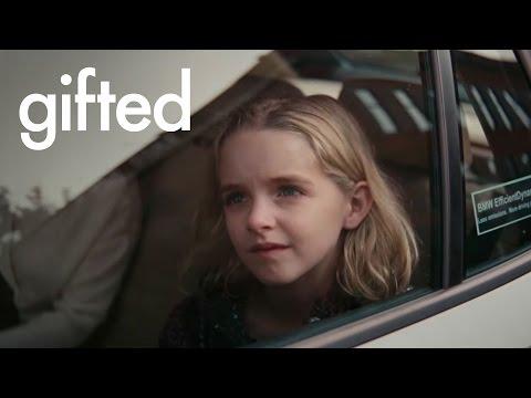Gifted (TV Spot 'Social Skills')