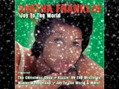 Aretha Franklin ::::: Joy To The World.
