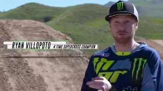 2016  Race Day LIVE  Science Of Supercross  The Scrub