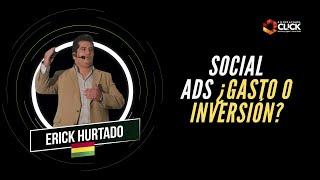 SOCIAL ADS ¿GASTO O INVERSIÓN?