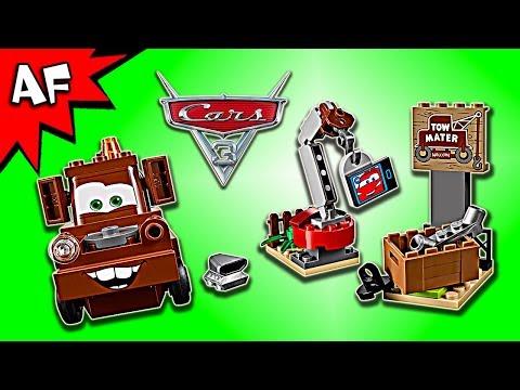 Vidéo LEGO Juniors 10733 : La casse de Martin