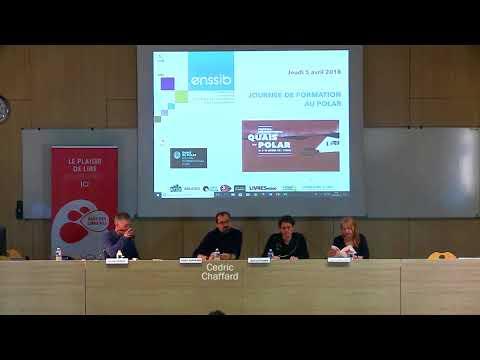 Vidéo de Sylvie Deshors