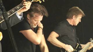 JOHN MELLENCAMP - What If I Came Knocking - Massey Hall - Toronto Ontario - Feb 9 2011