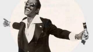 Sammy Davis Jr - WHAT THE WORLD NEEDS NOW IS LOVE
